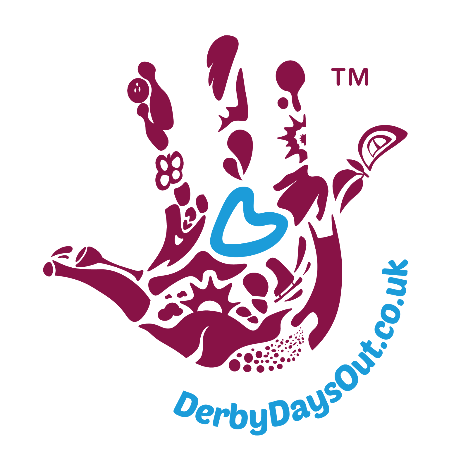 Derby Days Out Logo