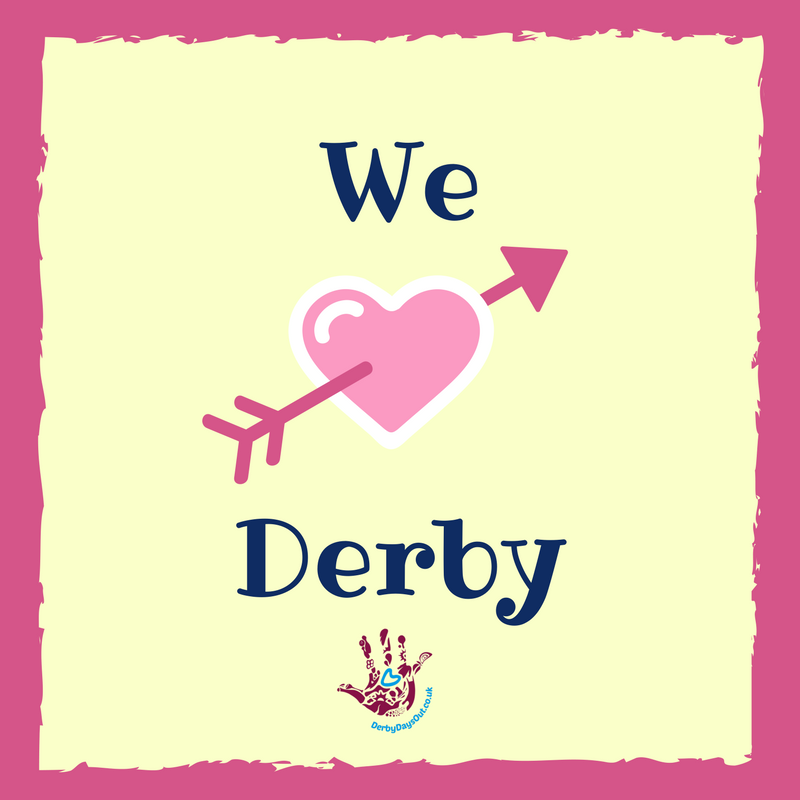 We Love Derby - Derby Days Out
