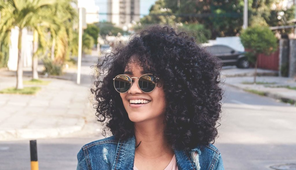 Launching a natural hair care business - Blogspark Post